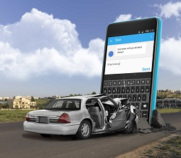 The Startup Idea of Preventing Car Accidents