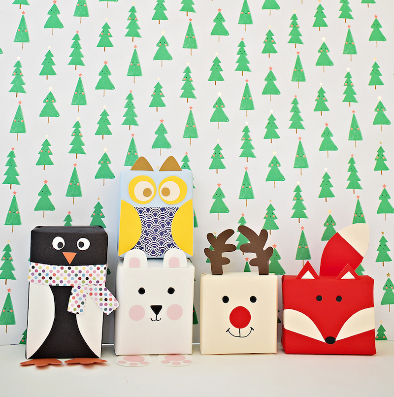 Special Gift Wrapping, A Beautiful and Practical Idea