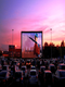 <Drive-In Cinema, A Practical and Useful Idea