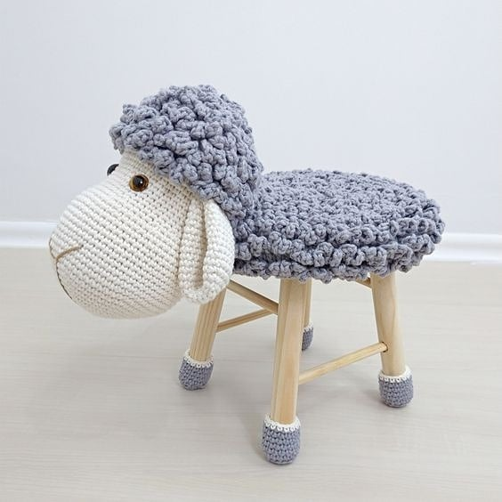 Unique Children′s Chairs, A Nice and Funny Idea