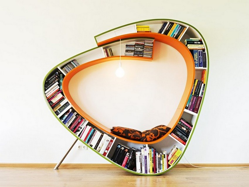 Production Of Reading Chairs, A Unique and Useful Idea
