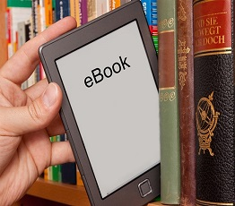 E-Book, a New Idea For Starting a Business