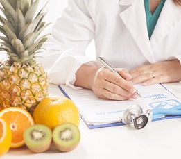 Nutritionist, a New Idea For Business