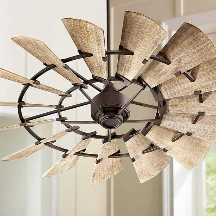 Cool And Unique Ceiling Fans, A Unique and New Idea