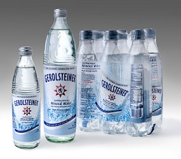 The Idea of Packaging Drinking Water