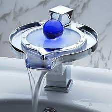 Production Of Creative Faucets and Sinks, A Nice and profitable Idea