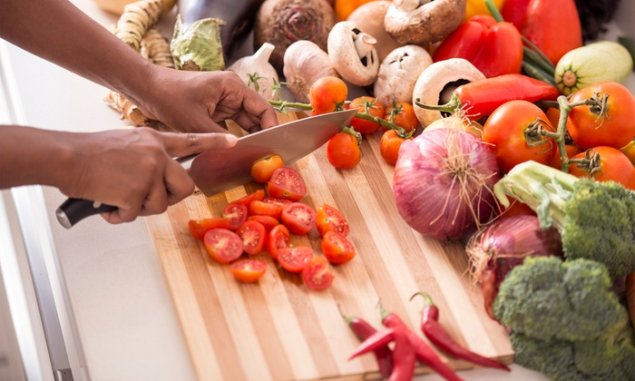 Cooking Instructor, A Creative and Lucrative Business Idea