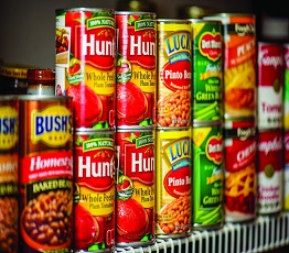 Canning Industry, a Creative Investment Idea