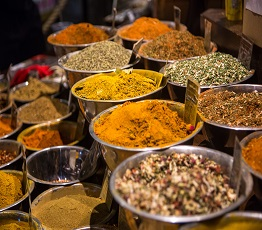 The Spice Market, an Opportunity for Business