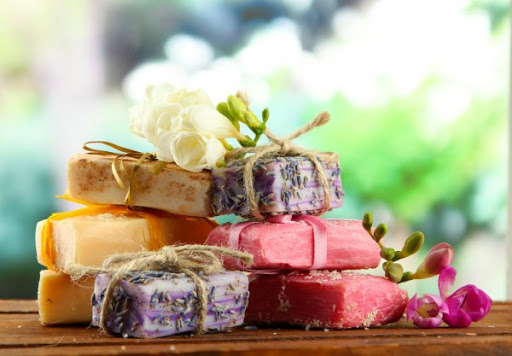 Making Handmade Soap, A Different and Artistic Idea