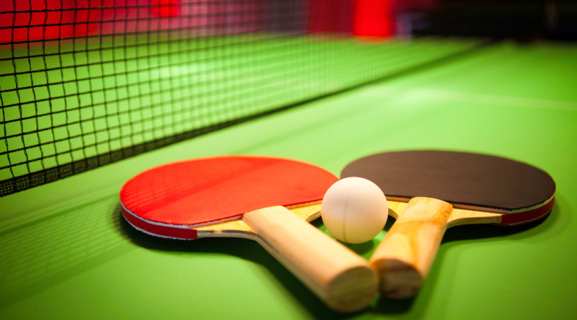 Ping Pong Club, A Fun and Interesting Idea