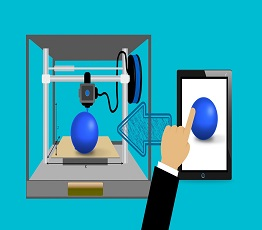 3D Printing, an Interesting Home Business Idea